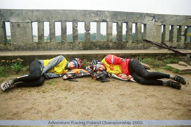 adventure-racing
